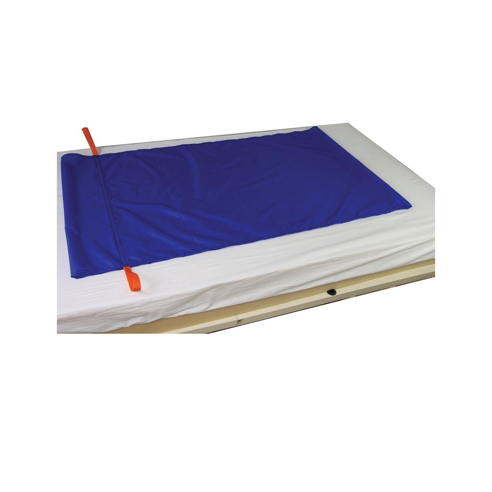 Slid Easy betegcsúsztató lepedő füllel, 130x70cm, 140x110cm, 195x70cm
