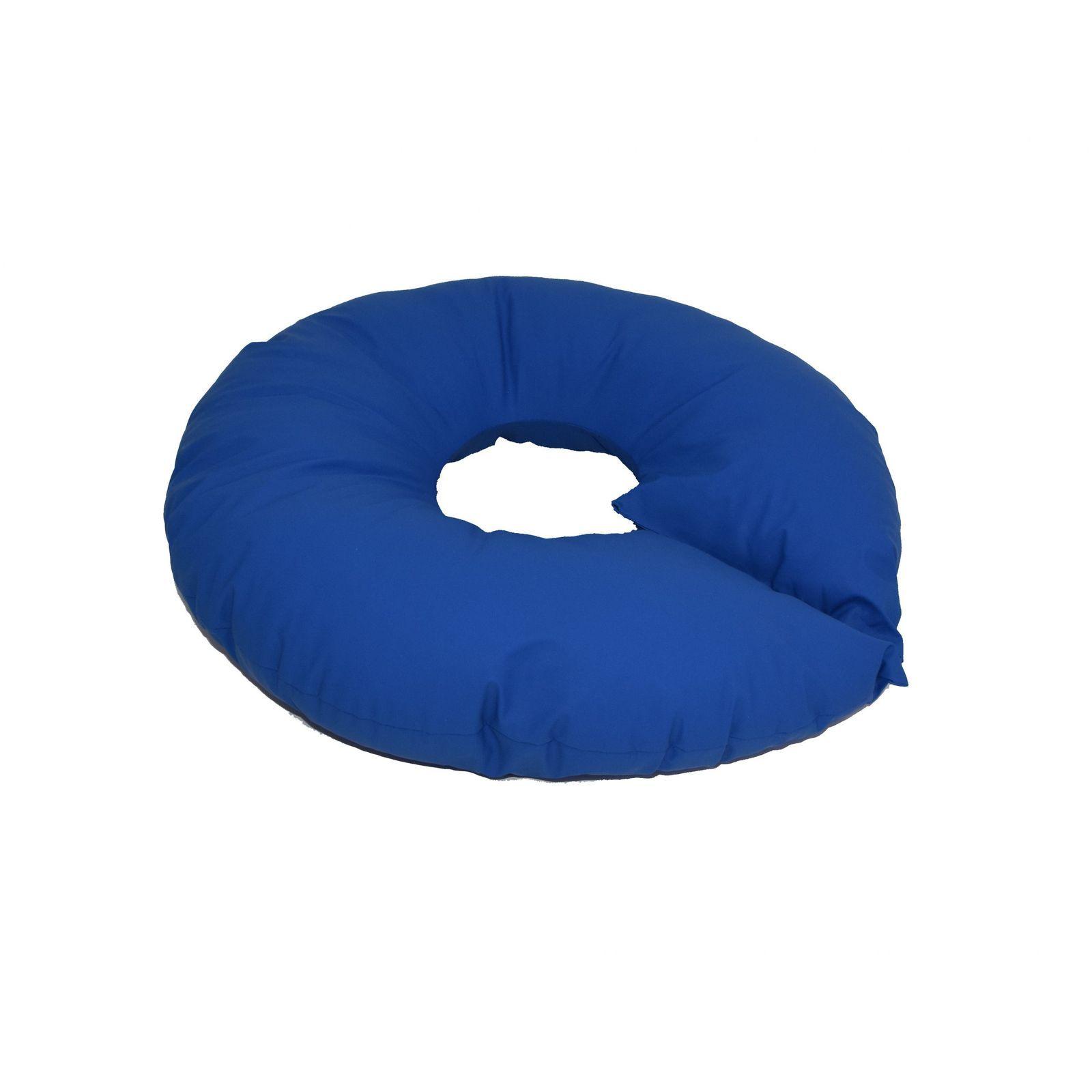 Kvázi kör alakú párna