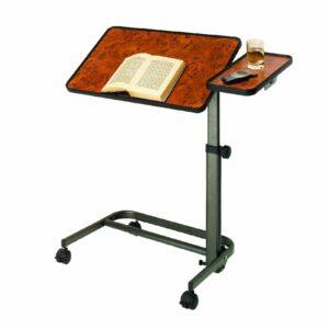 Diffusion ágyasztal 60x40cm-es asztallappal bélyegképe