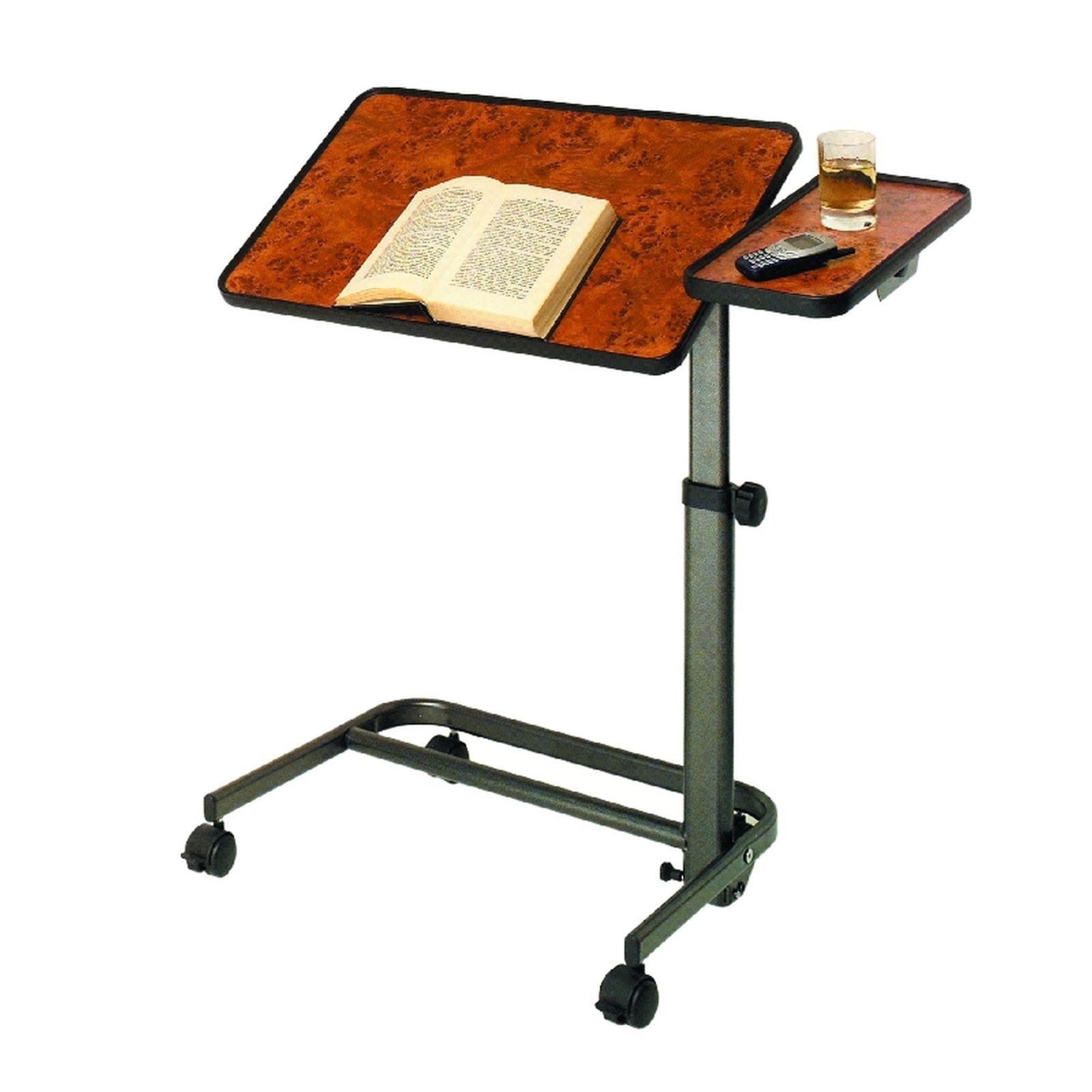Diffusion ágyasztal 60x40cm-es asztallappal